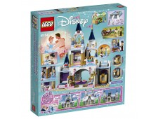 Конструктор LEGO Disney Princesses Волшебный замок Золушки - 41154