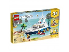 Конструктор LEGO Creator Морские приключения - 31083