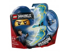 Конструктор LEGO Ninjago Мастер дракона Джей - 70646