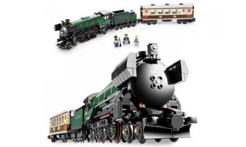 Изумрудная ночь 10194 Лего Эксклюзив (Lego Exclusive)