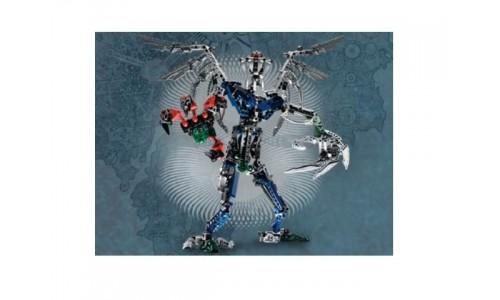 Ультра набор БИОНИКЛОВ 10202 Лего Бионикл (Lego Bionicle)