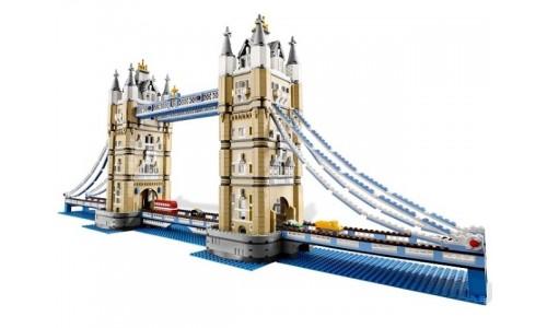 Тауэрский мост 10214 Лего Эксклюзив (Lego Exclusive)