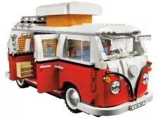 Volkswagen T1 Camper Van - 10220