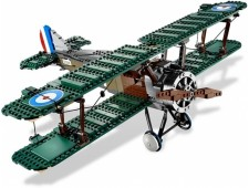 Истребитель Sopwith Camel - 10226