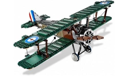 Истребитель Sopwith Camel 10226 Лего Эксклюзив (Lego Exclusive)
