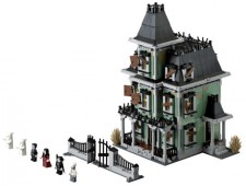 Дом с привидениями - 10228
