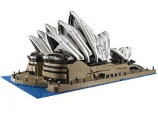 Сиднейский оперный театр - 10234