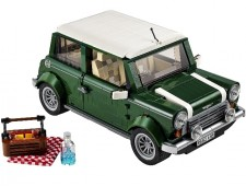 Mini Cooper MK VII - 10242
