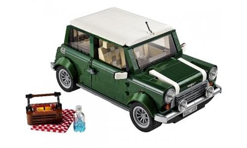 Mini Cooper MK VII 10242 Лего Креатор (Lego Creator)