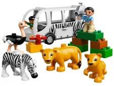 Зооавтобус - 10502