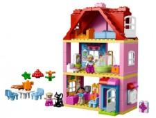 Кукольный домик - 10505