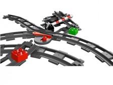 Дополнительные элементы для поезда - 10506