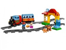 Мой первый поезд - 10507