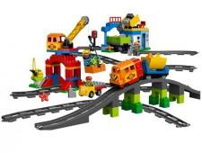 Большой поезд - 10508
