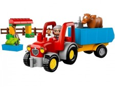Сельскохозяйственный трактор - 10524