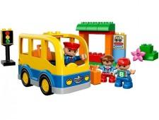 Школьный автобус - 10528