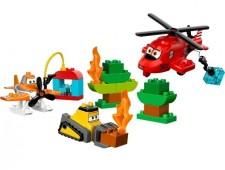 Самолёты - Пожарная спасательная команда - 10538