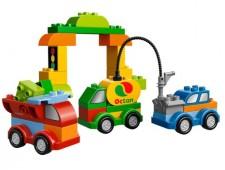 Машинки-трансформеры - 10552