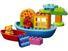 Лодочка для малышей - 10567