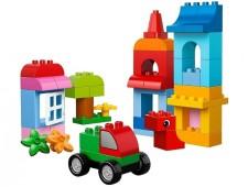 Строительные кубики - 10575