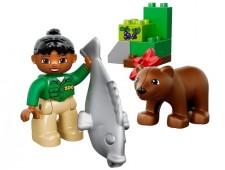 Бурый медвежонок - 10576