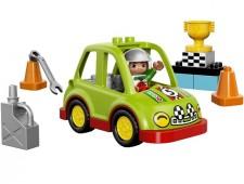 Гоночный автомобиль - 10589