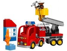 Пожарный грузовик - 10592