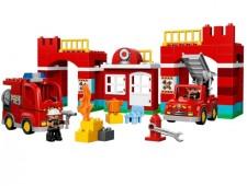 Пожарная станция - 10593