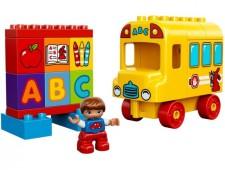 Мой первый автобус - 10603
