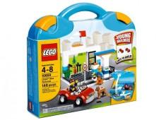 Чемоданчик LEGO для мальчиков - 10659