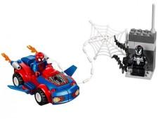 Человек-паук - 10665