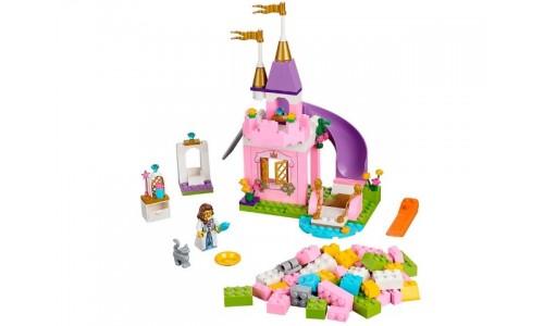 Замок принцессы 10668 Лего Джуниорс (Lego Juniors)