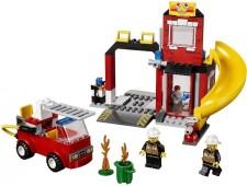 Пожарная станция - 10671