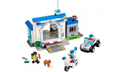 Большой побег 10675 Лего Джуниорс (Lego Juniors)