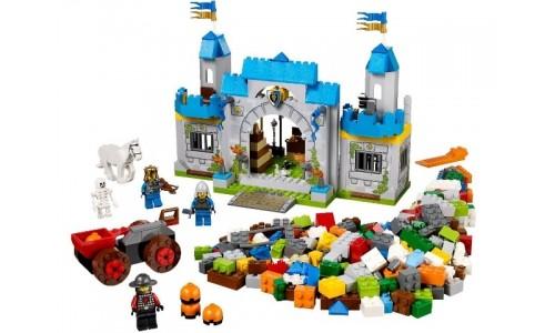 Рыцарский замок 10676 Лего Джуниорс (Lego Juniors)