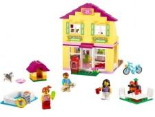 Семейный домик - 10686