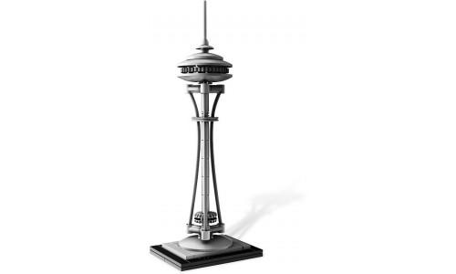 Спейс Нидл в Сиэтле 21003 Лего Архитектура (Lego Architecture)