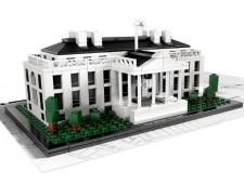 Белый дом - 21006