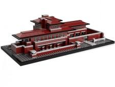 Дом Роби - 21010