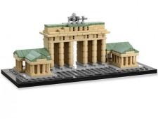 Бранденбургские ворота - 21011
