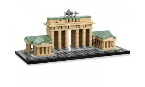 Бранденбургские ворота 21011 Лего Архитектура (Lego Architecture)