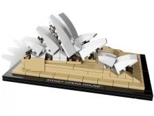 Сиднейский оперный театр - 21012