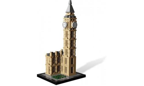 Биг-Бен 21013 Лего Архитектура (Lego Architecture)