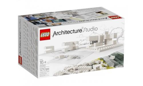 Студия 21050 Лего Архитектура (Lego Architecture)
