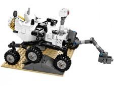 Марсоход MSL Curiosity - 21104