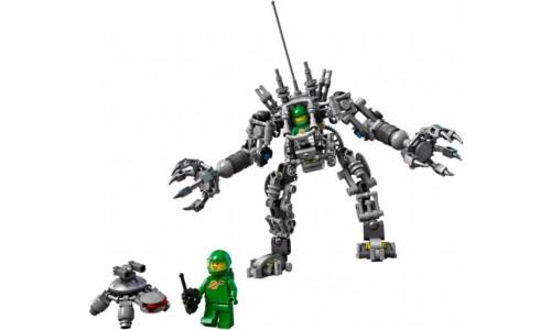 Экзоскелет 21109 LEGO Ideas (CUUSOO)