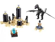Дракон Края - 21117