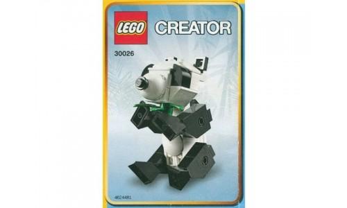 Панда 30026 Лего Промо наборы (Lego PROMO sets)
