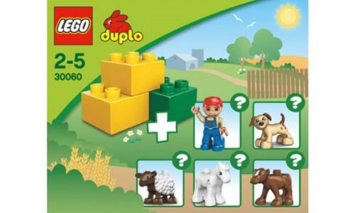Ферма 30060 Лего Промо наборы (Lego PROMO sets)