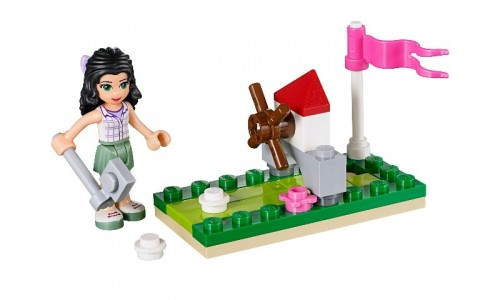 Мини-гольф 30203 Лего Подружки (Lego Friends)